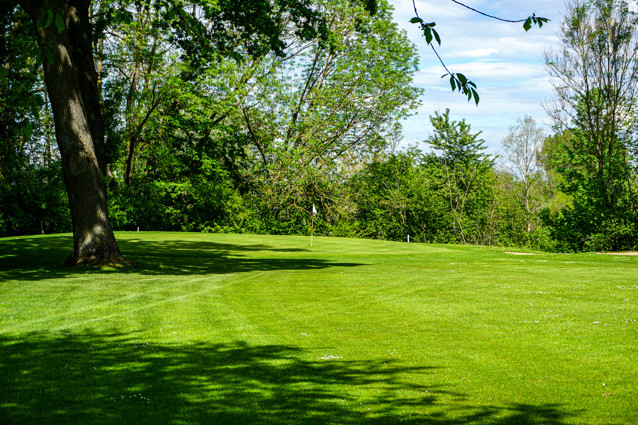 Golfclub Schloss Igling Bahn 1/10