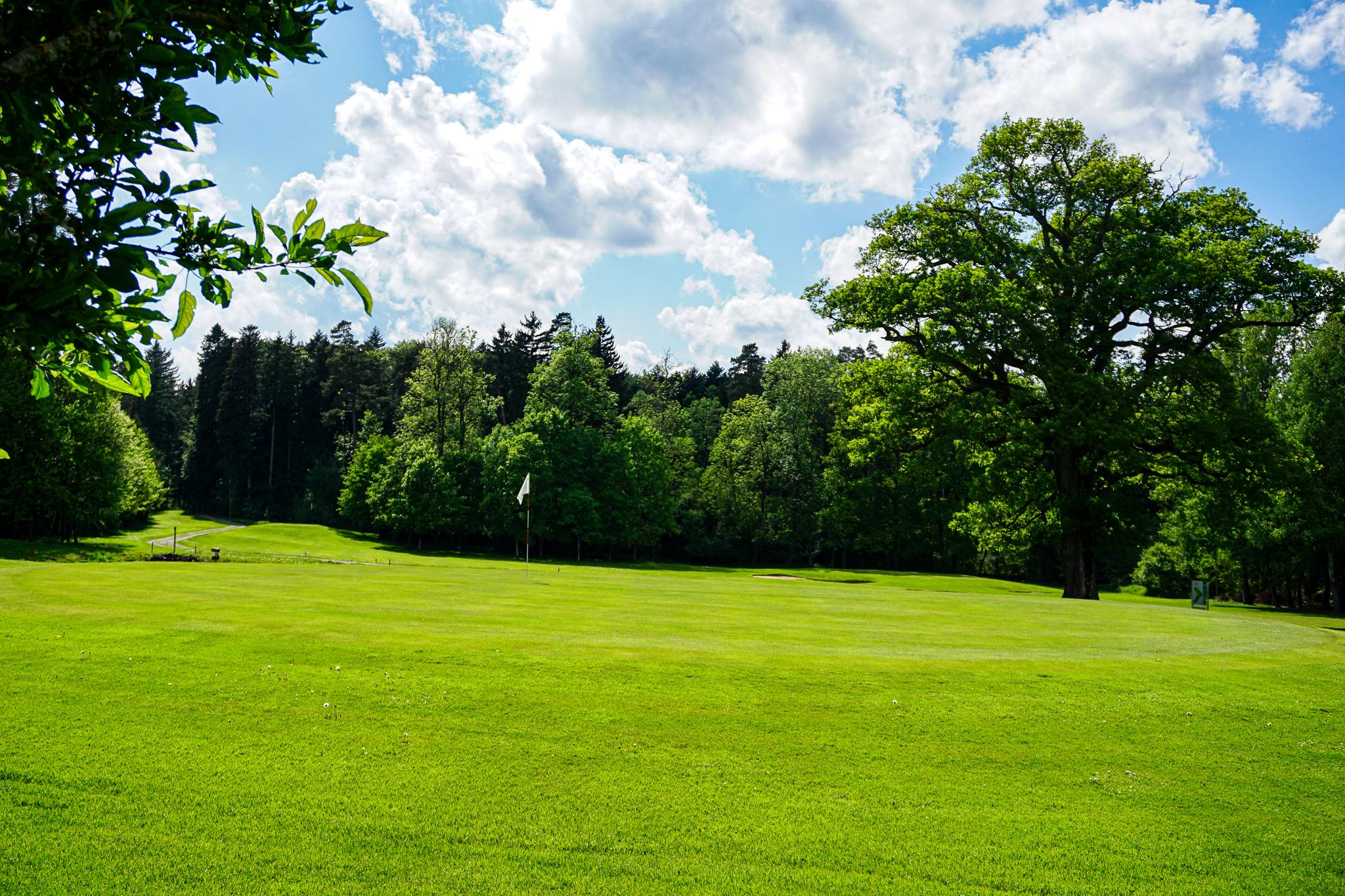 Golfclub Schloss Igling Bahn 3/12