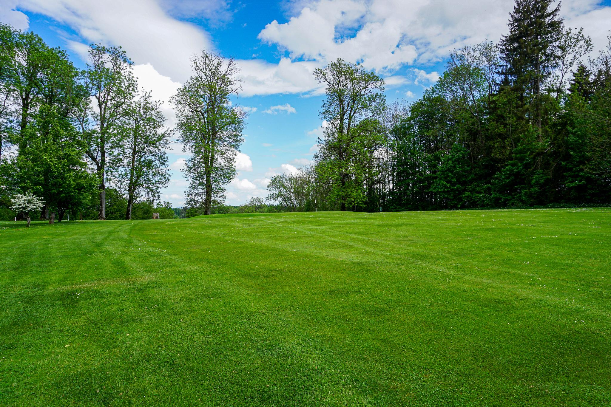 Golfclub Schloss Igling Bahn 4/13