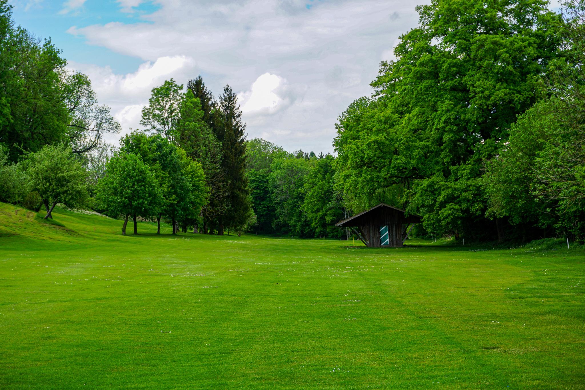 Golfclub Schloss Igling Bahn 7/16
