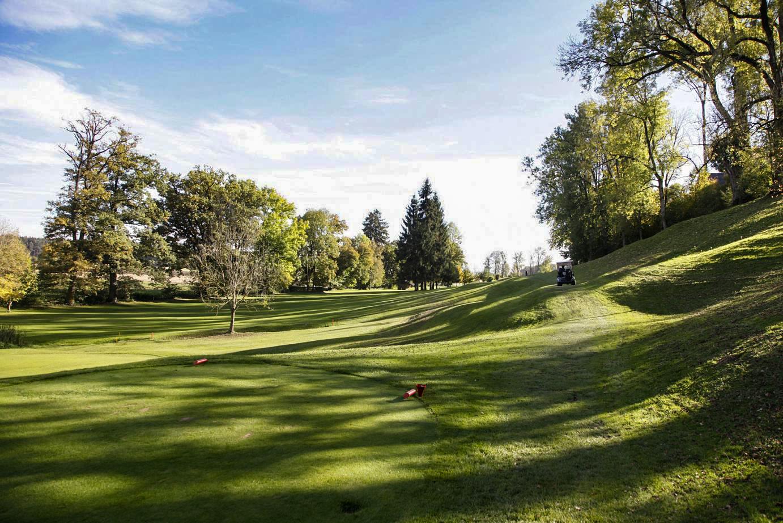 Golfclub Schloss Igling Bahn 8/17
