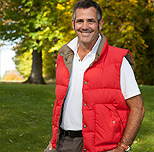 PGA Pro Peter Zorich