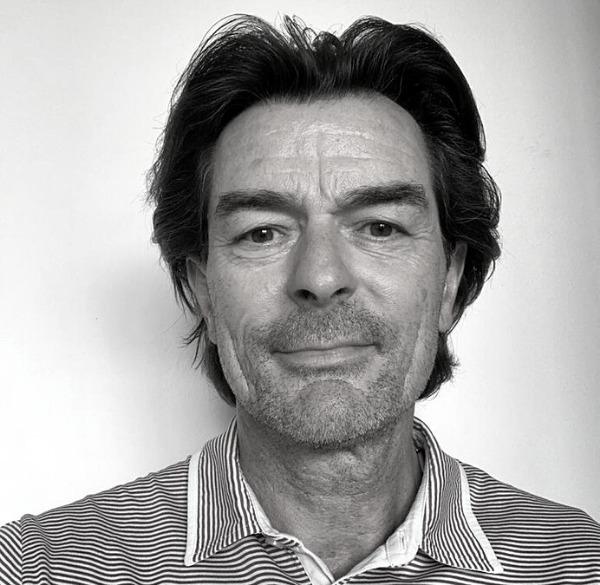 Georg von der Saal - Sportwart
