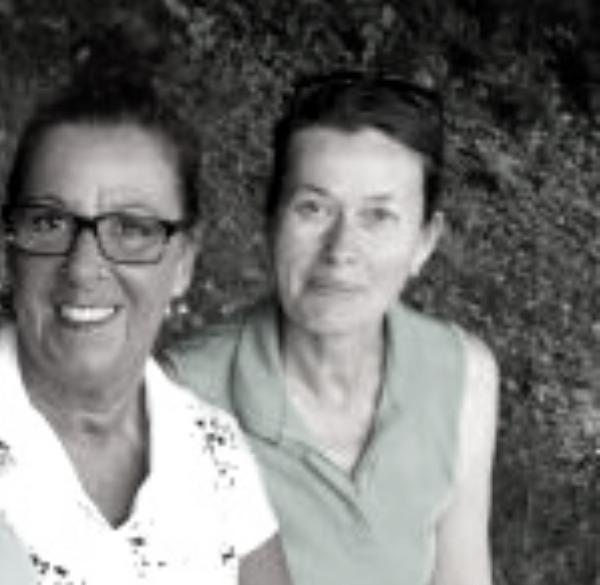 Jutta Schieferdecker / Beate Karmann