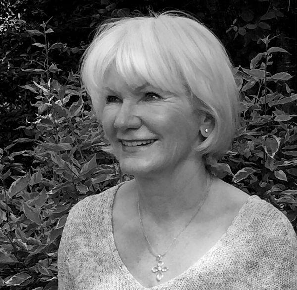 Rita Deinert - Präsidentin GC Schloss Igling