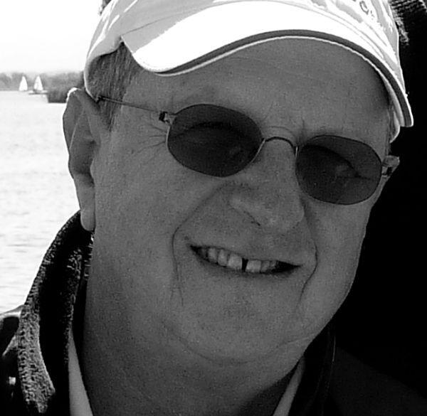 Rudolf Kugelmann - 2. Vizepräsident GC Schloss Igling